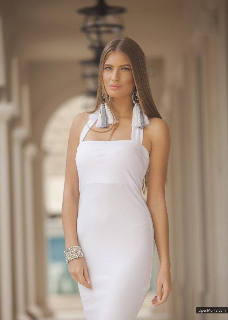 Фото Черногории: Новости Черногории: В Будве выберут самую красивую девушку Черногории