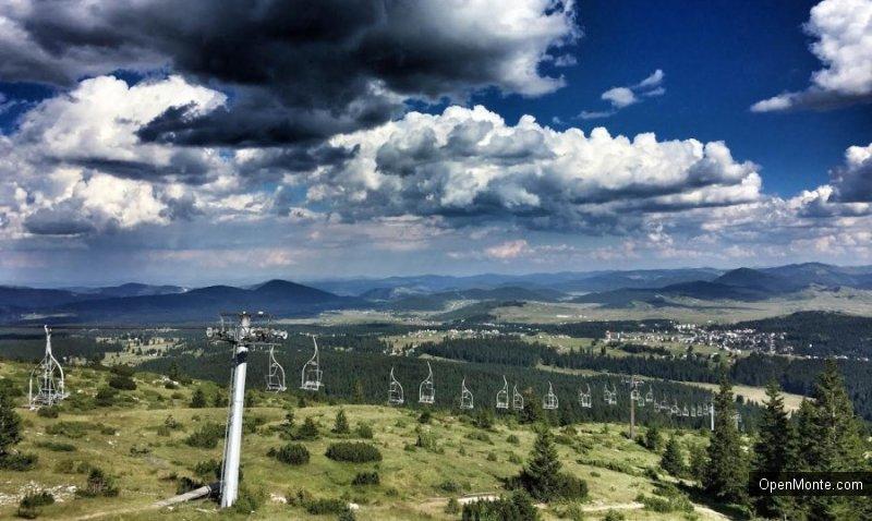 Бизнес в Черногории: Новости Черногории: Инвестиции в север Черногории составят почти миллиард евро в ближайшие 5 лет