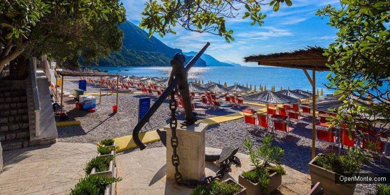 Новости Черногории: В Черногории по итогам года ожидают рекордные доходы от туризма