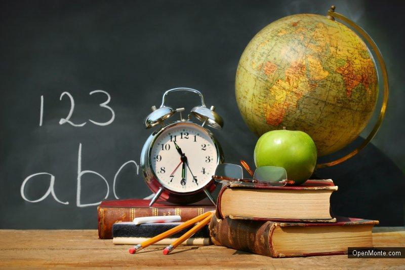 Новости Черногории: Собрать ребенка в школу в Черногории стоит около 200 евро