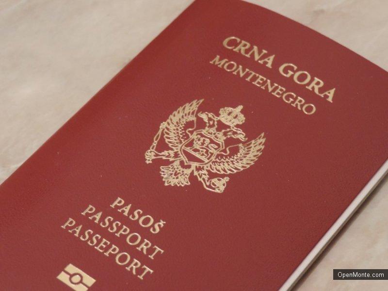 Новости Черногории: В мире более 860 тысяч человек имеют черногорское гражданство