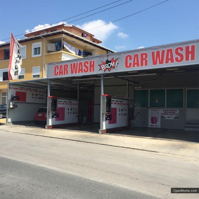 Продажа/покупка бизнеса в Черногории: Продается готовый и успешно работающий бизнес в Черногории - автомобильная мойка