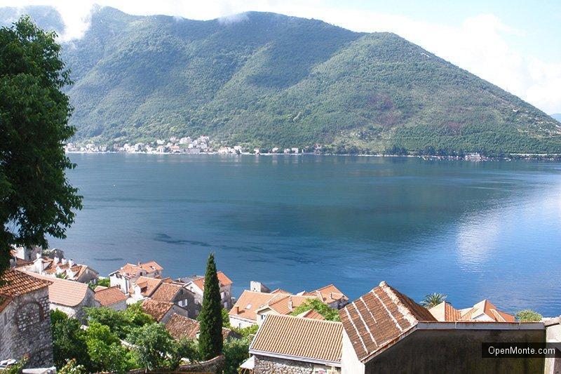 Отдых в Черногории: О Черногории: Боко-Которская бухта. Впечатления от поездки