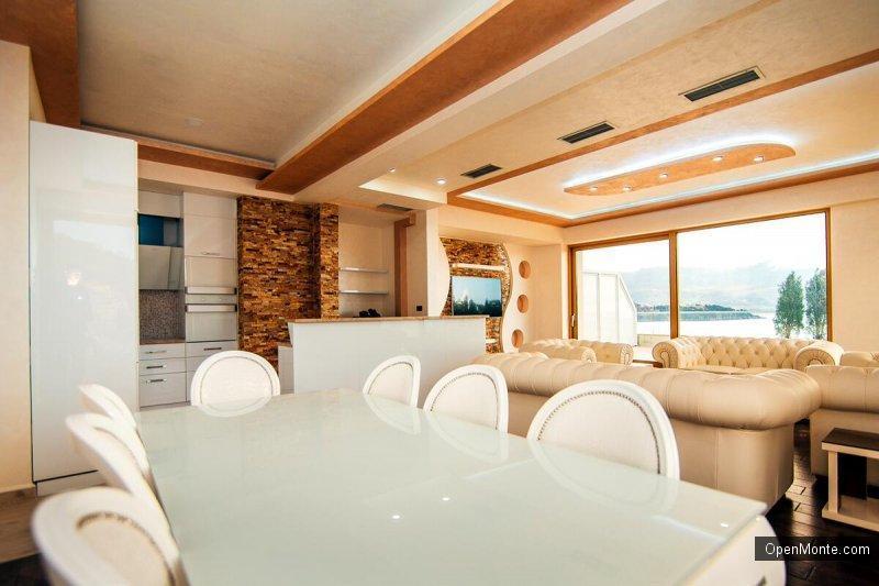 Проживание в Черногории: «PortoBudva» - мой собственный дом у моря!