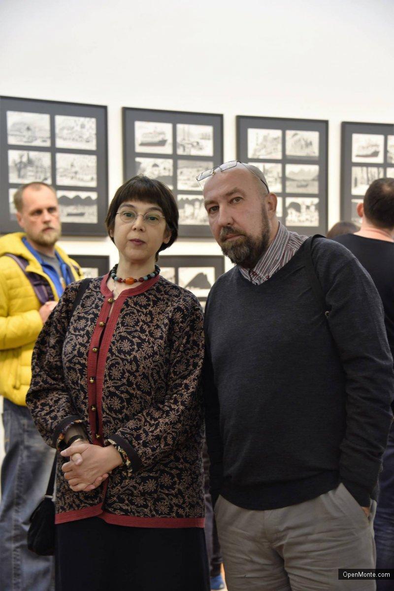 Проживание в Черногории: Александр Флоренский: «Митьки»
