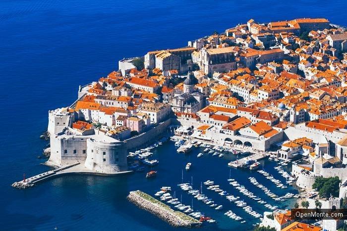 Не только Черногория: Это интересно: Это была странная поездка – Анна Стрельцова о путешествии в Дубровник