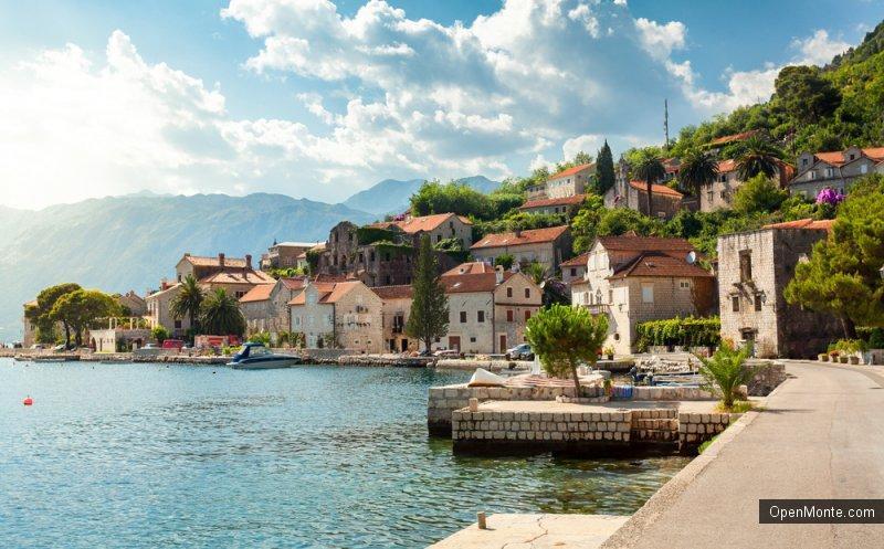 Новости Черногории: Российские чиновники часто оформляют свои дома в Черногории на родственников или юрлица