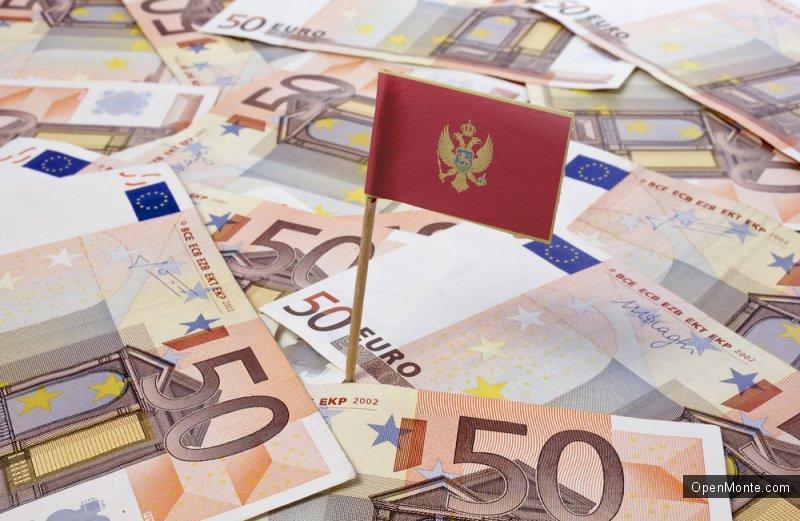 Новости Черногории: Самая большая зарплата в госсекторе Черногории составила 1878 евро