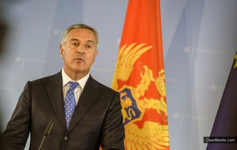 Проживание в Черногории: Новости Черногории: Мило Джуканович надеется на скорые улучшения отношений с Россией
