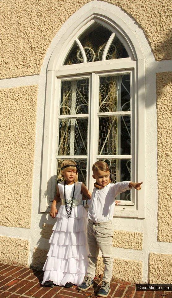 Фото Черногории: О Черногории: Крошке без двух дней 5