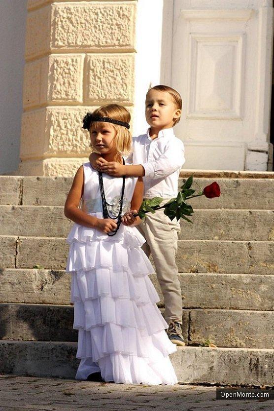 Фото Черногории: О Черногории: Крошке без двух дней пять лет