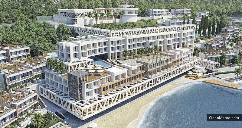 Новости Черногории: Российский бизнесмен может потерять роскошный отель сети «Kempinski» в Сутоморе