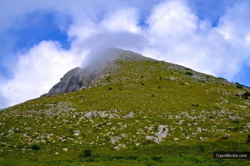 О Черногории: Восхождение на гору Румия простое и доступно всем