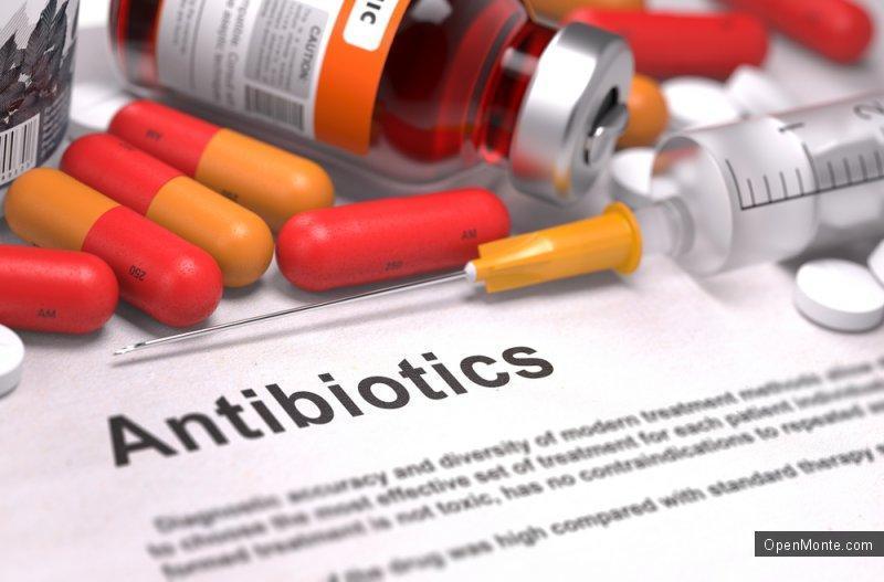 Новости Черногории: О Черногории: Черногория занимает второе место в Европе по частоте использования антибиотиков