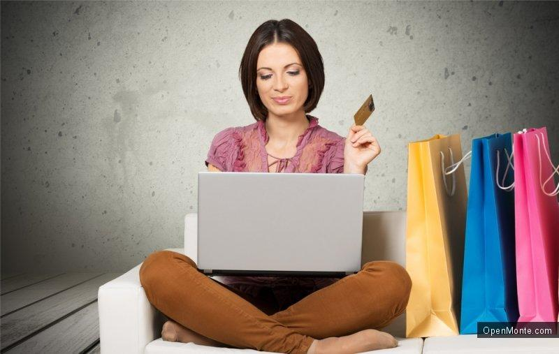 Новости Черногории: Каждый третий черногорец делает покупки в интернет-магазинах