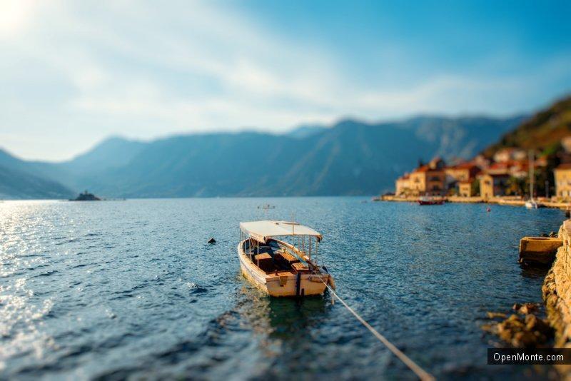 Отдых в Черногории: Тут нет фасада и задворок, тут везде лицо - впечатления туристки от посещения Черногории