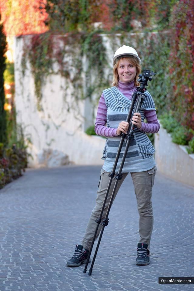 Люди Черногории: Ирина Кучма: Проект Dukley Gardens потребовал всех моих знаний