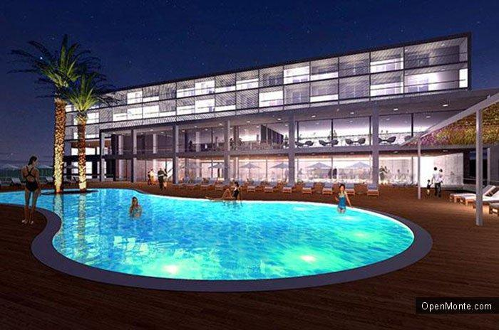 Новости Черногории: Украинский бизнесмен построит в Биеле отель люкс-класса