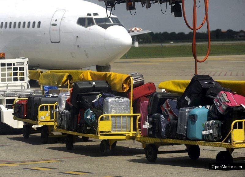 Проживание в Черногории: Это интересно: О Черногории: Полезная информация о доставке утерянного аэропортом багажа