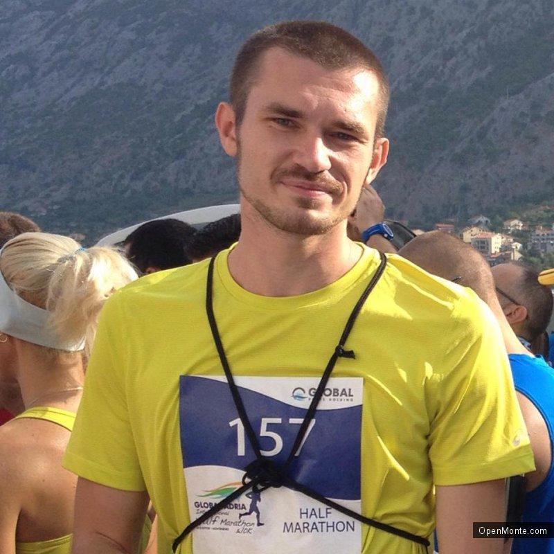 Проживание в Черногории: впап
