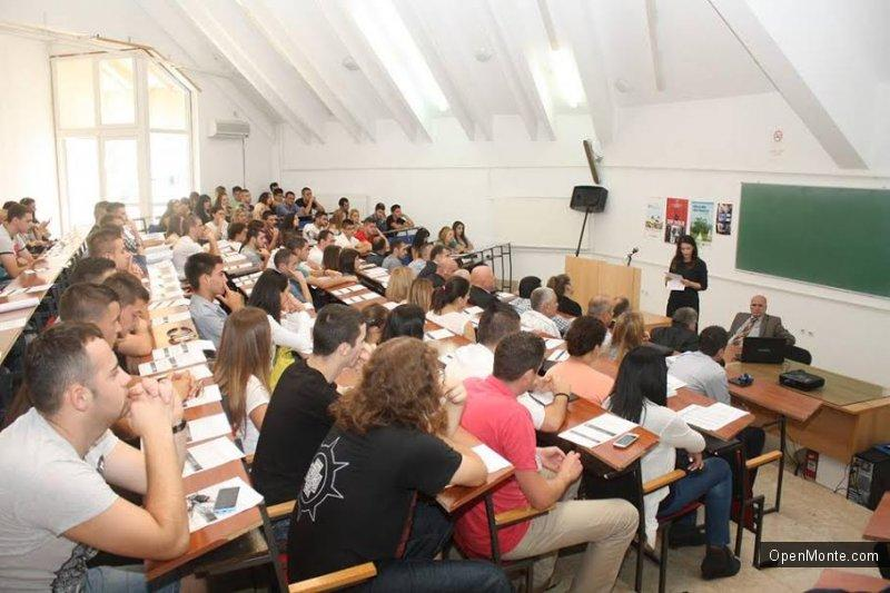 Ovo je interesantno: Люди Черногории: Профессор Божо Марджокич: «Наш институт может служить примером остальным высшим учебным заведениям в Черногории»