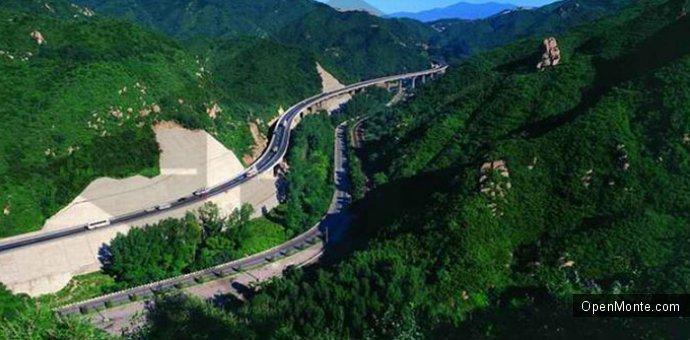 Новости Черногории: О Черногории: Крупные инфраструктурные проекты Черногории: текущее состояние