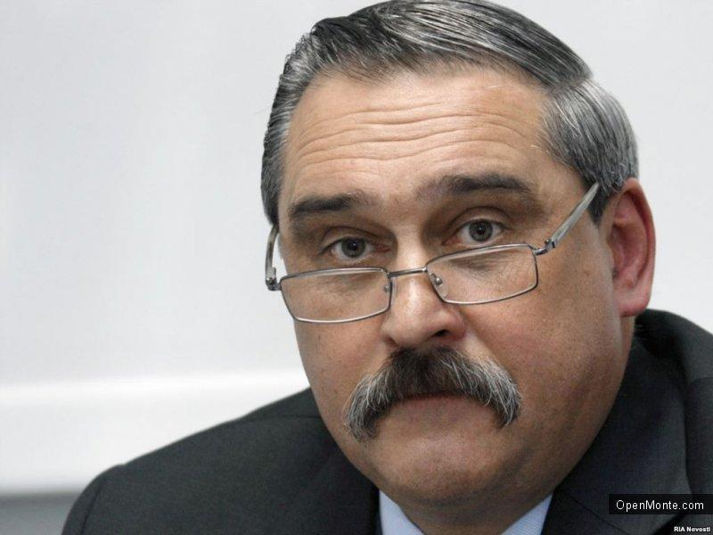 Проживание в Черногории: Новости Черногории: Андрей Нестеренко: Неприемлемо, чтобы решение о вступлении Черногории в НАТО принимал парламент