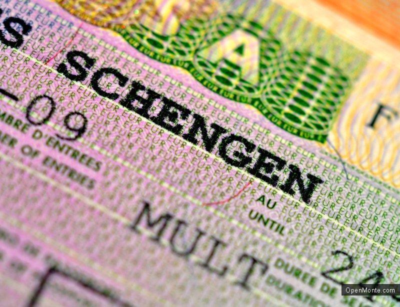 Проживание в Черногории: Как получить шенгенскую мультивизу в посольстве Словении в Черногории