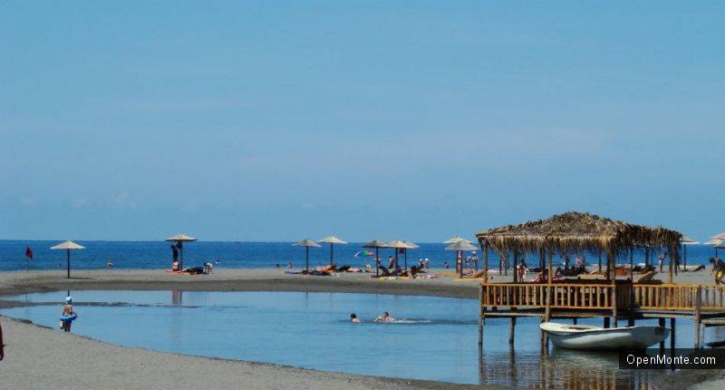 Новости Черногории: Нудистскому курорту Ада Бояна присвоили категорию 3 плюс звезды