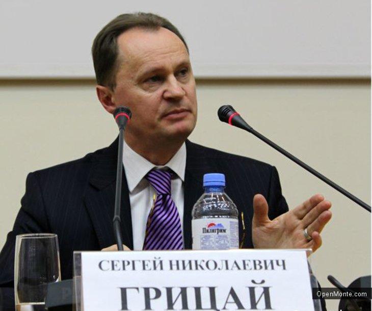 Новости Черногории: Посол РФ в Черногории Андрей Нестеренко лишился своего поста