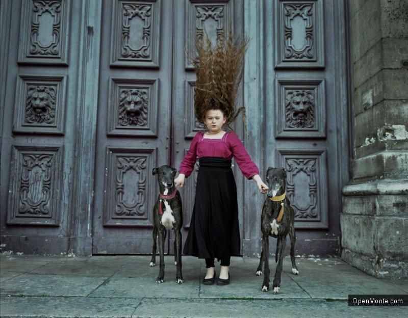 Ovo je interesantno: Это интересно: О Черногории: Обычная девочка с необычными друзьями