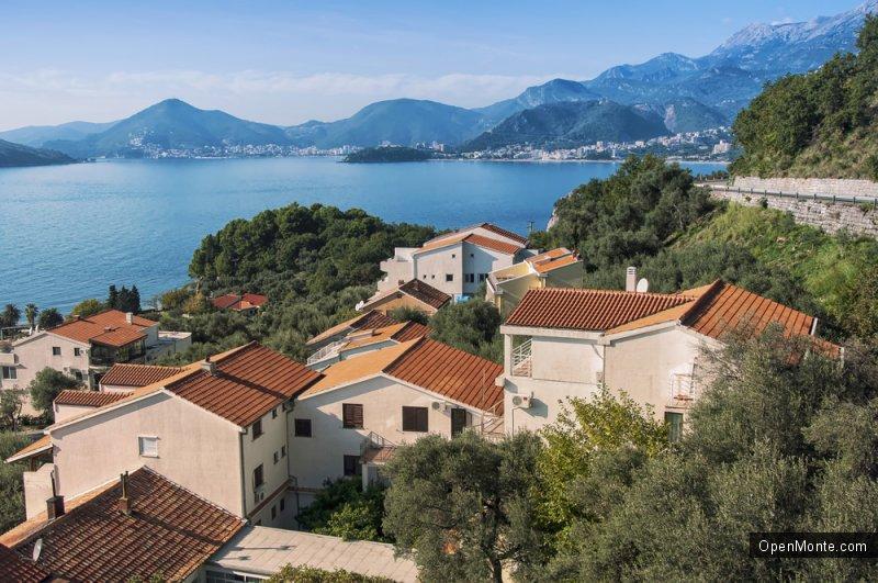 Новости Черногории: СМИ опубликовали данные о недвижимости в собственности черногорских министров