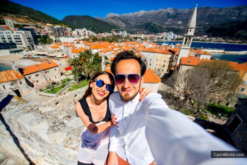 Новости Черногории: В мае Черногорию посетили около 100 тысяч туристов