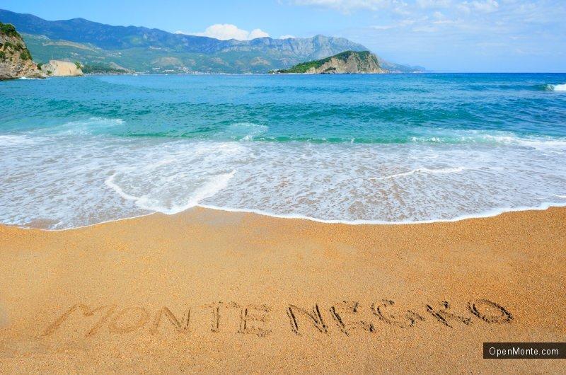 Отдых в Черногории: Новости Черногории: Морская вода на черногорском побережье отличного качества