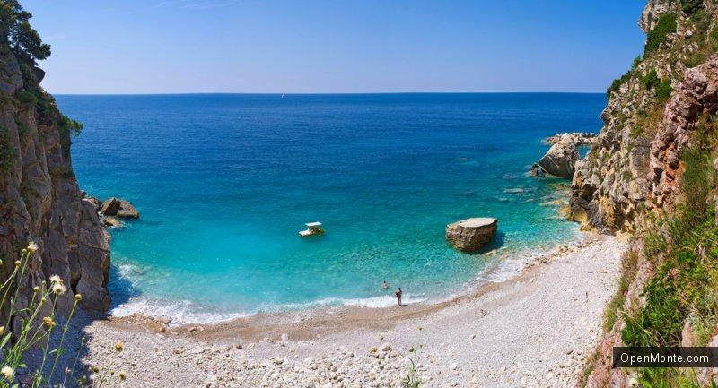 Новости Черногории: Эксперты подтвердили чистоту морской воды на черногорских пляжах