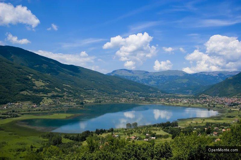 Новости Черногории: Фермер из черногорского города Плав выращивает чудесные овощи и спасает тонущих людей