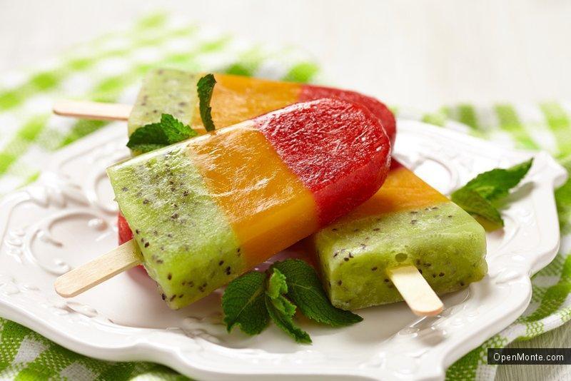 Это интересно: Секреты вкусного домашнего фруктового льда