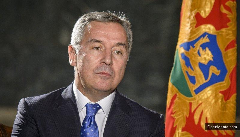 Новости Черногории: О Черногории: Мило Джуканович: Черногория стремится вступить в НАТО не против кого-то, а для себя
