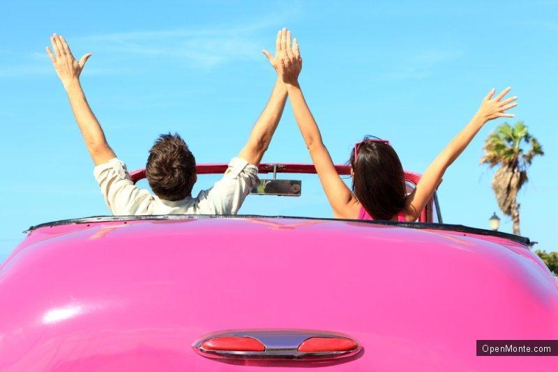 Это интересно: Ученые выяснили, что путешествия делают человека счастливым