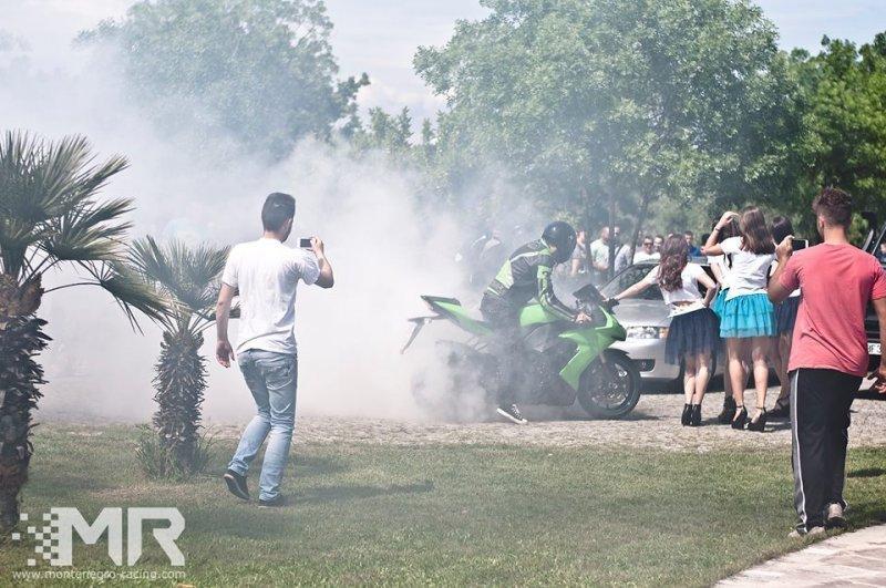 Проживание в Черногории: Montenegro Racing: как это было