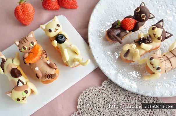 Ovo je interesantno: Это интересно: О Черногории: Такие сладкие и вкусные... коты!