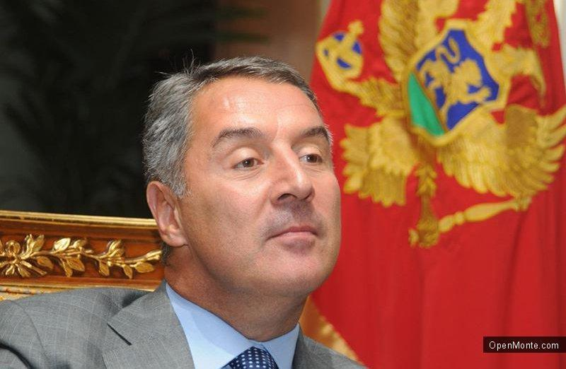 Новости Черногории: Премьер-министр Черногории Мило Джуканович отчитался о своих доходах