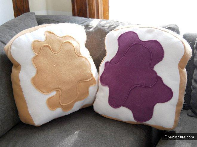 Ovo je interesantno: Это интересно: О Черногории: Смешные и креативные подушки
