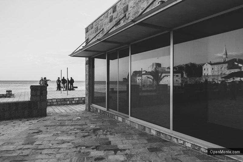 Фото Черногории: Черногорская солянка-2: затмение, «Хорошо» и секретная штука на горе
