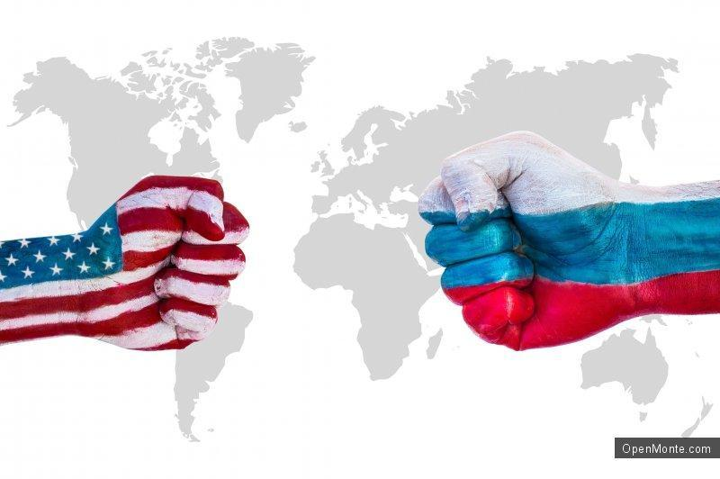 Не только Черногория: Россияне любят Китай и Белоруссию, негативно относятся к США и ЕС