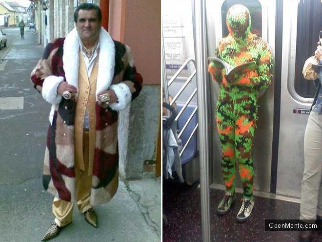 Это интересно: О Черногории: Преступление против моды
