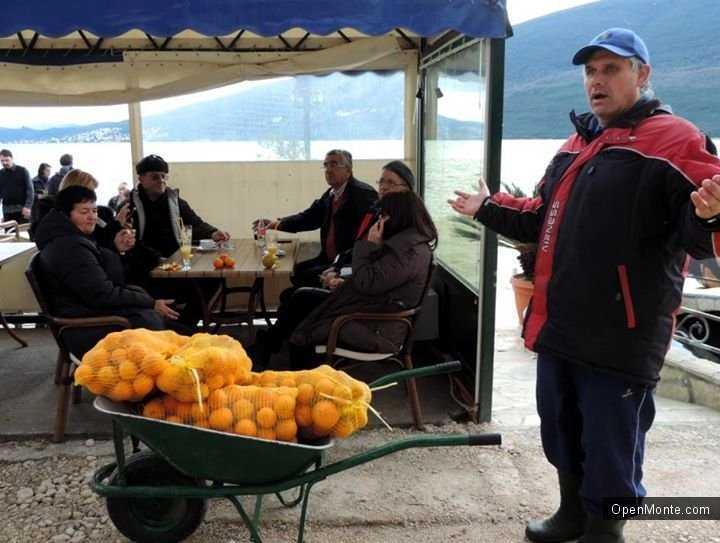 Проживание в Черногории: Как говорят черногорцы