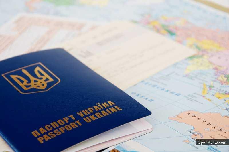 Новости Черногории: С 1 апреля на Украине изменится порядок выезда детей за границу