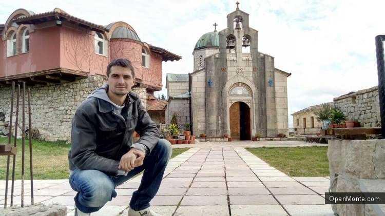 Интервью и люди Черногории: Люди Черногории: Алексей Трипутень: «У нас в планах участие в международных турнирах»