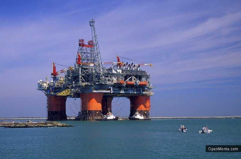 Новости Черногории: Экологические активисты семи приморских стран готовят акции протеста против разведки нефти на Адриатике